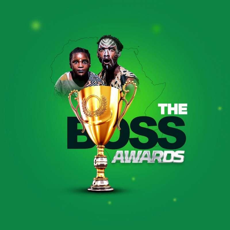 The boss award